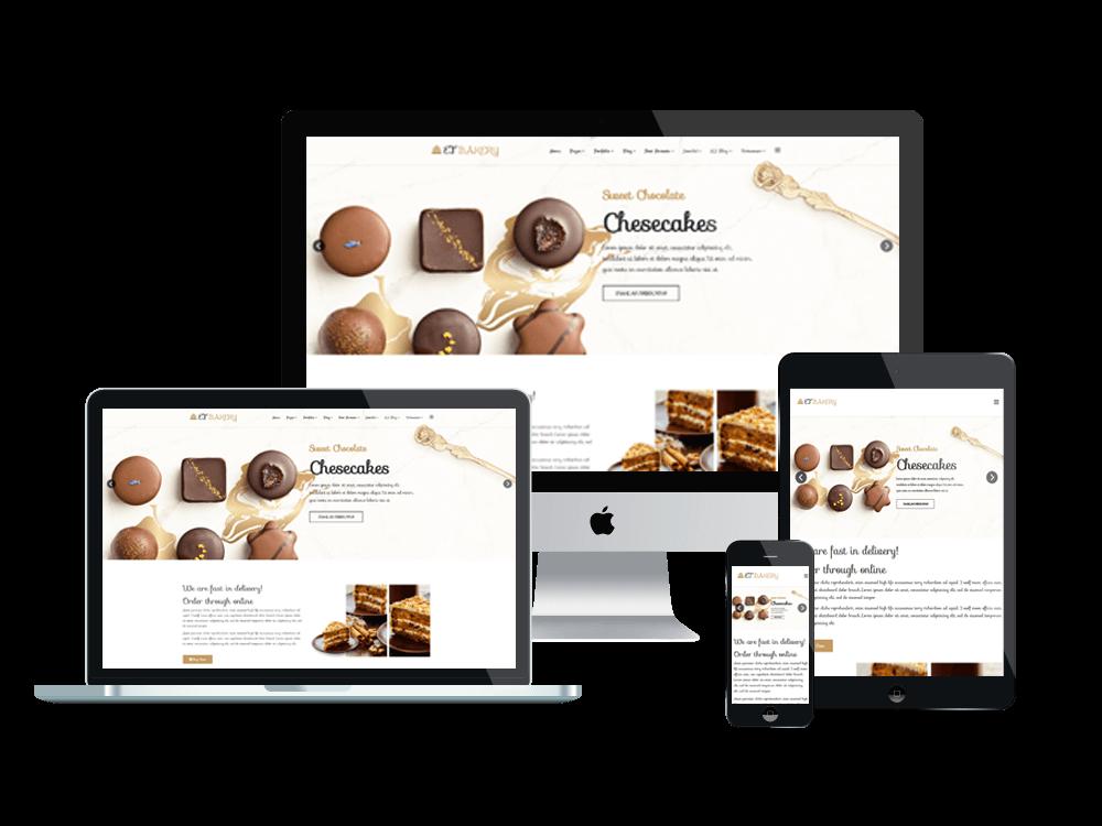 website developments 2021